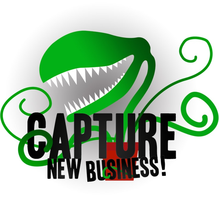 Capture New online Business