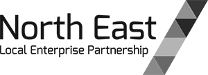 North East LEP logo