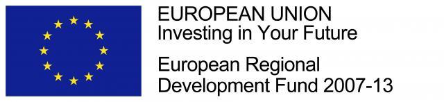 ERDF Funding