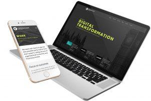 Opencast Software website development