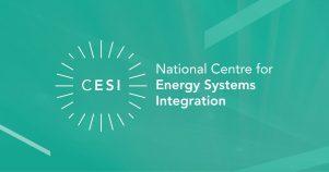 CESI branding